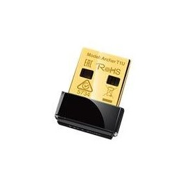 TP-Link Archer T1U - Netzwerkadapter - USB 2.0 - 802.11a, 802.11n, 802.11ac Produktbild