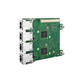 Broadcom 5720 - Netzwerkadapter - Gigabit Ethernet x 4 - für EMC PowerEdge R740; PowerEdge R620, R630, R720, R730, Produktbild