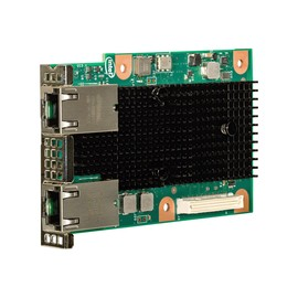 Intel Ethernet Network Connection OCP X557-T2 - Netzwerkadapter - OCP - 10Gb Ethernet x 2 Produktbild