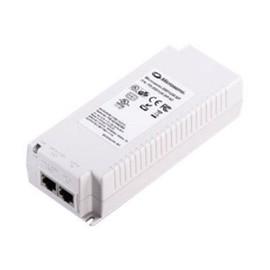 Microsemi PD-9501GR/SP - Power Injector - Wechselstrom 100-240 V - 60 Watt - Ausgangsbuchsen: 1 Produktbild