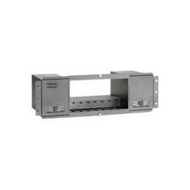 LevelOne POC-6000 - Modulare Erweiterungseinheit - Gleichstrom - Rack-montierbar Produktbild