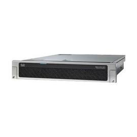 Cisco Web Security Appliance S390 with Software - Sicherheitsgerät - 5 Anschlüsse - GigE - 1U - Rack-montierbar Produktbild
