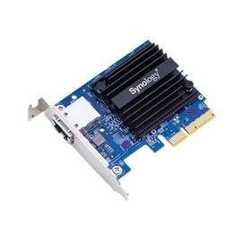 Synology E10G18-T1 - Netzwerkadapter - PCIe 3.0 x4 Low-Profile - 10Gb Ethernet x 1 - für Disk Station DS3018; Produktbild