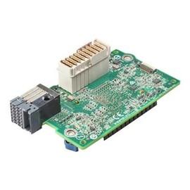 HPE Synergy 3820C - Netzwerkadapter - PCIe 3.0 x8 Mezzanine - 20 Gigabit CEE x 2 - für Synergy 480 Gen10, 480 Gen9, 620 Produktbild