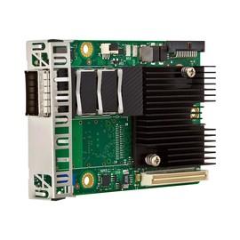Intel I/O Module XL710-QDA1 - Netzwerkadapter - 40 Gigabit QSFP+ x 1 Produktbild