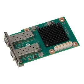 Intel Ethernet Network Connection OCP X527-DA2 - Netzwerkadapter - OCP - 10 Gigabit SFP+ x 2 Produktbild