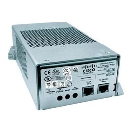 Cisco - Power Injector - für Aironet 1522AG Lightweight Outdoor Mesh Access Point Produktbild
