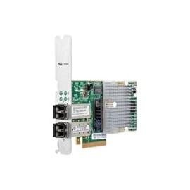 HPE Converged - Netzwerkadapter - 10Gb Ethernet x 2 Produktbild