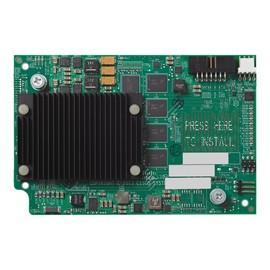 Cisco UCS Virtual Interface Card 1380 - Netzwerkadapter - 10 GigE, 40 Gigabit LAN, 10Gb FCoE - für UCS B200 M3, B200 Produktbild