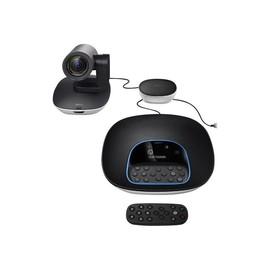 Logitech GROUP - Kit für Videokonferenzen Produktbild
