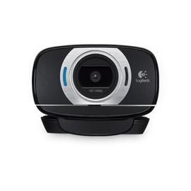 Logitech HD Webcam C615 - Web-Kamera - Farbe - 1920 x 1080 - Audio - USB 2.0 Produktbild