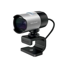 Microsoft LifeCam Studio for Business - Web-Kamera - Farbe - 1920 x 1080 - Audio - USB 2.0 Produktbild