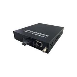 LevelOne FVM-1101 - Medienkonverter - 100Mb LAN - 10Base-T, 100Base-FX, 100Base-TX - RJ-45 / SC multi-mode - bis Produktbild