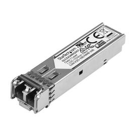 StarTech.com Cisco GLC-ZX-SM-RGD Compatible SFP Module - Lifetime Warranty - SFP Produktbild