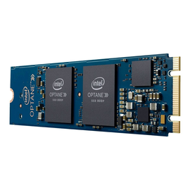 Intel Solid-State Drive 800p Series - Solid-State-Disk - 120 GB - 3D Xpoint (Optane) - intern - M.2 2280 Produktbild