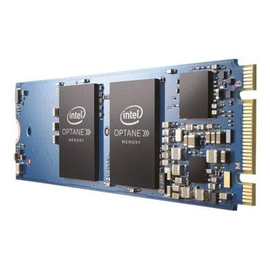 Intel Optane Memory Series - Solid-State-Disk - 32 GB - 3D Xpoint (Optane) - intern - M.2 2280 Produktbild