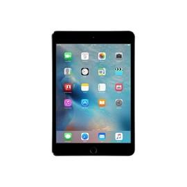 """Apple iPad mini 4 Wi-Fi + Cellular - Tablet - 128 GB - 20.1 cm (7.9"""") IPS (2048 x 1536) - 4G - LTE Produktbild"""