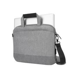 """Targus CityLite - Notebook-Tasche - 39.6 cm (15.6"""") - Grau Produktbild"""