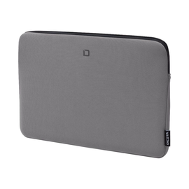 Dicota Skin BASE - Notebook-Hülle - 31.8 cm - Grau Produktbild