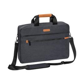 "PEDEA Elegance Pro - Notebook-Tasche - 43.9 cm (17.3"") - Grau Produktbild"