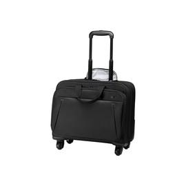 """HP Business 4 Wheel Roller Case - Notebook-Tasche - 43.9 cm (17.3"""") - für Chromebook 11 G6; EliteBook 1050 G1; Produktbild"""