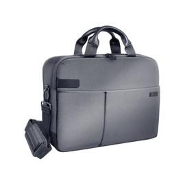 """Laptoptasche Complete 15.6"""" 44x9,8x33cm silber Leitz 6016-00-84 Produktbild"""