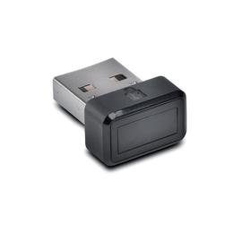Fingerabdruck Lesegerät VeriMark mit USB-Anschluss schwarz Kensington K67977WW Produktbild