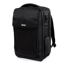 "Laptoprucksack SecureTrek 17"" 320x480x230mm schwarz Kensington K98618WW Produktbild"