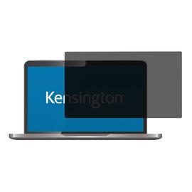 "Blickschutzfilter 2-fach für 14"" Laptop (16:9) Rahmenlos schwarz Kensington 626462 Produktbild"