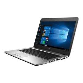 HP Mobile Thin Client mt43 - A8 PRO-9600B / 2.4 GHz - Win 10 IOT Enterprise - 8 GB RAM - 128 GB SSD HP Produktbild