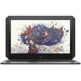 HP ZBook x2 G4 Detachable Workstation - Tablet - mit Bluetooth-Tastatur - Core i7 7500U / 2.7 GHz - Win 10 Pro 64-Bit - Produktbild