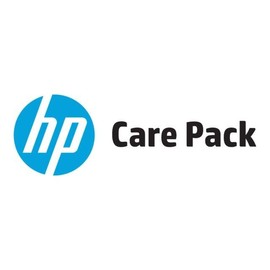 Electronic HP Care Pack Next Business Day Hardware Support - Serviceerweiterung - Arbeitszeit und Produktbild