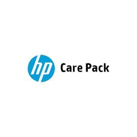 Electronic HP Care Pack Global Next Business Day Hardware Support - Serviceerweiterung - Austausch (für nur Produktbild