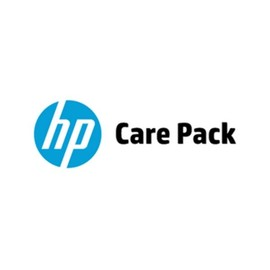 Electronic HP Care Pack Next Business Day Hardware Support for Travelers with Defective Media Retention and Accidental Produktbild