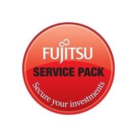 Fujitsu Support Pack On Site Superior - Serviceerweiterung - Arbeitszeit und Ersatzteile - 5 Jahre - Vor-Ort - 9x5 Produktbild