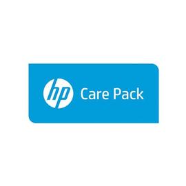 HP Care Pack Pick-Up and Return Service - Serviceerweiterung - Arbeitszeit und Ersatzteile - 3 Jahre - Pick-Up & Return Produktbild