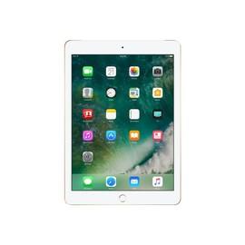 "Apple 9.7-inch iPad Wi-Fi + Cellular - 5. Generation - Tablet - 32 GB - 24.6 cm (9.7"") IPS (2048 x 1536) - 4G Produktbild"