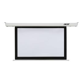 Acer E100-W01MW - Leinwand - Decke montierbar, Wand montierbar - motorisiert - 220/230 V - 254 cm (100 Produktbild