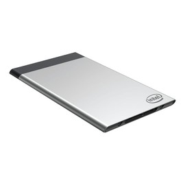 Intel Compute Card CD1IV128MK - Karte - 1 x Core i5 7Y57 / 1.2 GHz - RAM 8 GB - SSD 128 GB - HD Graphics Produktbild