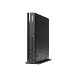 Acer Veriton N4640G - Tiny Desktop - 1 x Core i3 6100T / 3.2 GHz - RAM 4 GB - SSD 256 GB - HD Graphics 530 Produktbild