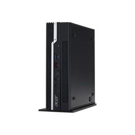 Acer Veriton VN4660G - Kompakt-PC - 1 x Core i5 8400T / 1.7 GHz - RAM 8 GB - SSD 256 GB - DVD-Writer Produktbild