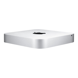 Apple Mac mini - DTS - 1 x Core i5 2.8 GHz - RAM 16 GB - SSD 512 GB - Iris Graphics Produktbild