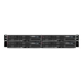 Intel Server System LSP2D2ZS554602 - Server - Rack-Montage - 2U - 8 x Xeon Gold 6154 / 3 GHz - RAM 768 GB Produktbild