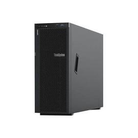 Lenovo ThinkSystem ST550 7X10 - Server - Tower - 4U - zweiweg - 1 x Xeon Silver 4110 / 2.1 GHz Produktbild