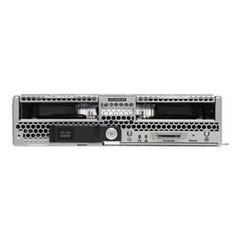 Cisco UCS SmartPlay Select B200 M4 Standard 1 (Not sold Standalone ) - Server - Blade - zweiweg - 2 x Xeon Produktbild
