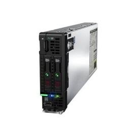 HPE ProLiant BL460c Gen10 - Server - Blade - zweiweg - 2 x Xeon Gold 5120 / 2.2 GHz - RAM 64 GB Produktbild