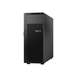 Lenovo ThinkServer TS460 70TT - Server - Tower - 4U - 1-Weg - 1 x Xeon E3-1220V6 / 3 GHz Produktbild