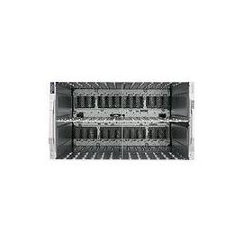 Supermicro MicroBlade MBE-628E-820 - Rack - einbaufähig - 6U - bis zu 28 Blades - Stromversorgung Hot-Plug Produktbild