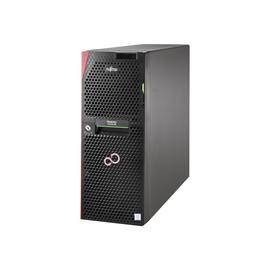 Fujitsu PRIMERGY TX1330 M3 - Server - Tower - 1-Weg - 1 x Xeon E3-1220V6 / 3 GHz - RAM 8 GB Produktbild