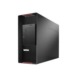 Lenovo ThinkStation P920 30BC - Tower - 2 x Xeon Silver 4114 / 2.2 GHz - RAM 32 GB - SSD 512 GB - TCG Opal Encryption Produktbild